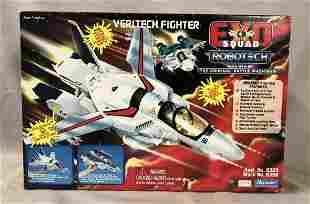 1995 MISB ExoSquad Robotech Veritech Fighter