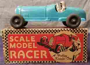 LN Boxed Hubley 457 Racer