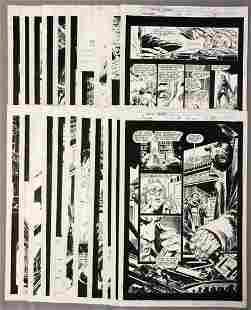 Punisher War Zone #33, Full Story of 22 Comic Pgs