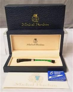 Michael Perchin. Limited Edition Fountain Pen.
