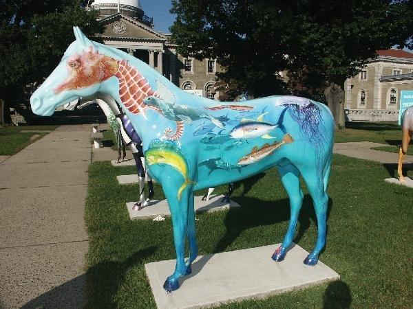 1010: Seahorse