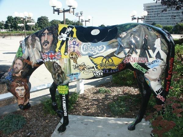 1019: Rockin' Horse
