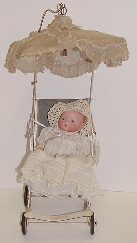 12: DREAM BABY. ARMAND MARSEILLE.