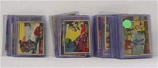 G-MEN CARDS
