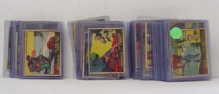 3006: G-MEN CARDS