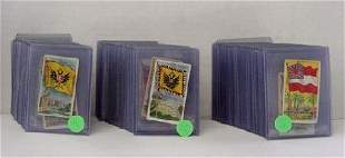 T-59 FLAG CARDS.