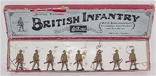 BRITAINS SET #258