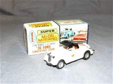 Aurora Slot Car in Box, 1936 Ford Coupe #1853