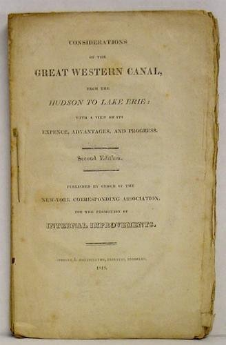 15: AMERICANA - CHARLES HAINES -1818
