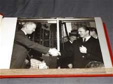 Bobby Hull Souvenir Photo Album, Reader's Digest