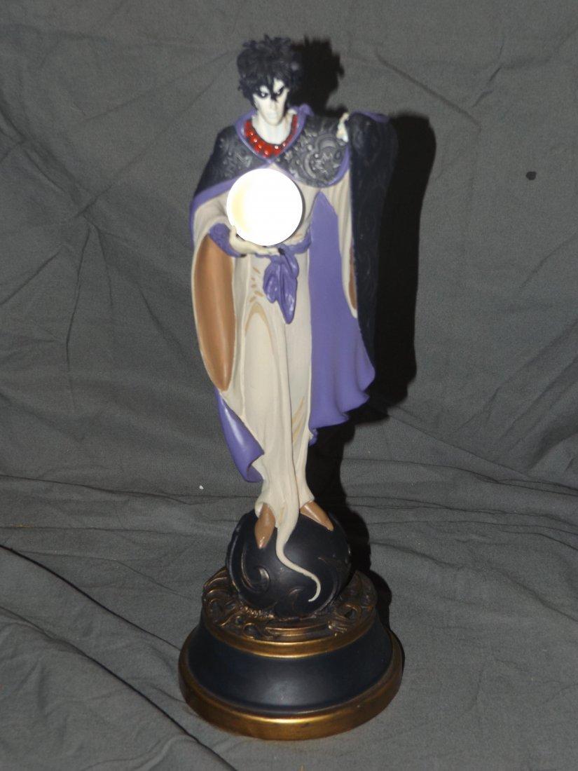 (3) Randy Bowen, Arabian Nights Sandman Statues - 4