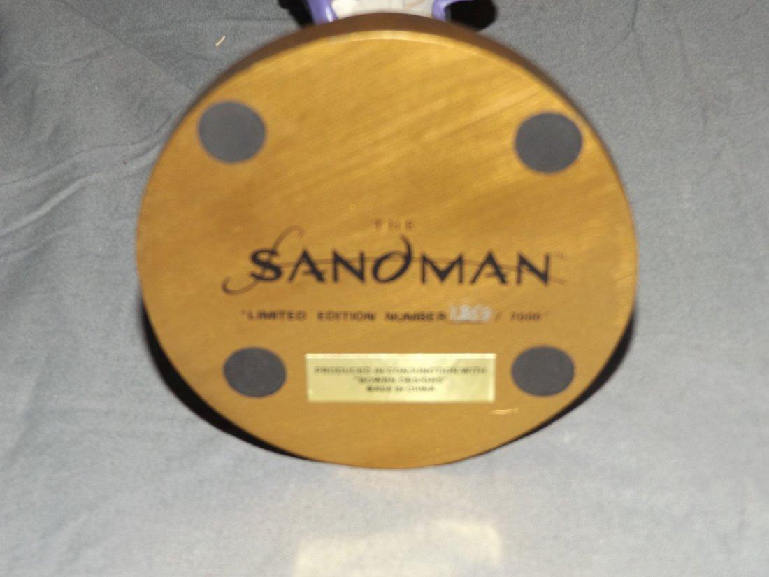 (3) Randy Bowen, Arabian Nights Sandman Statues - 5