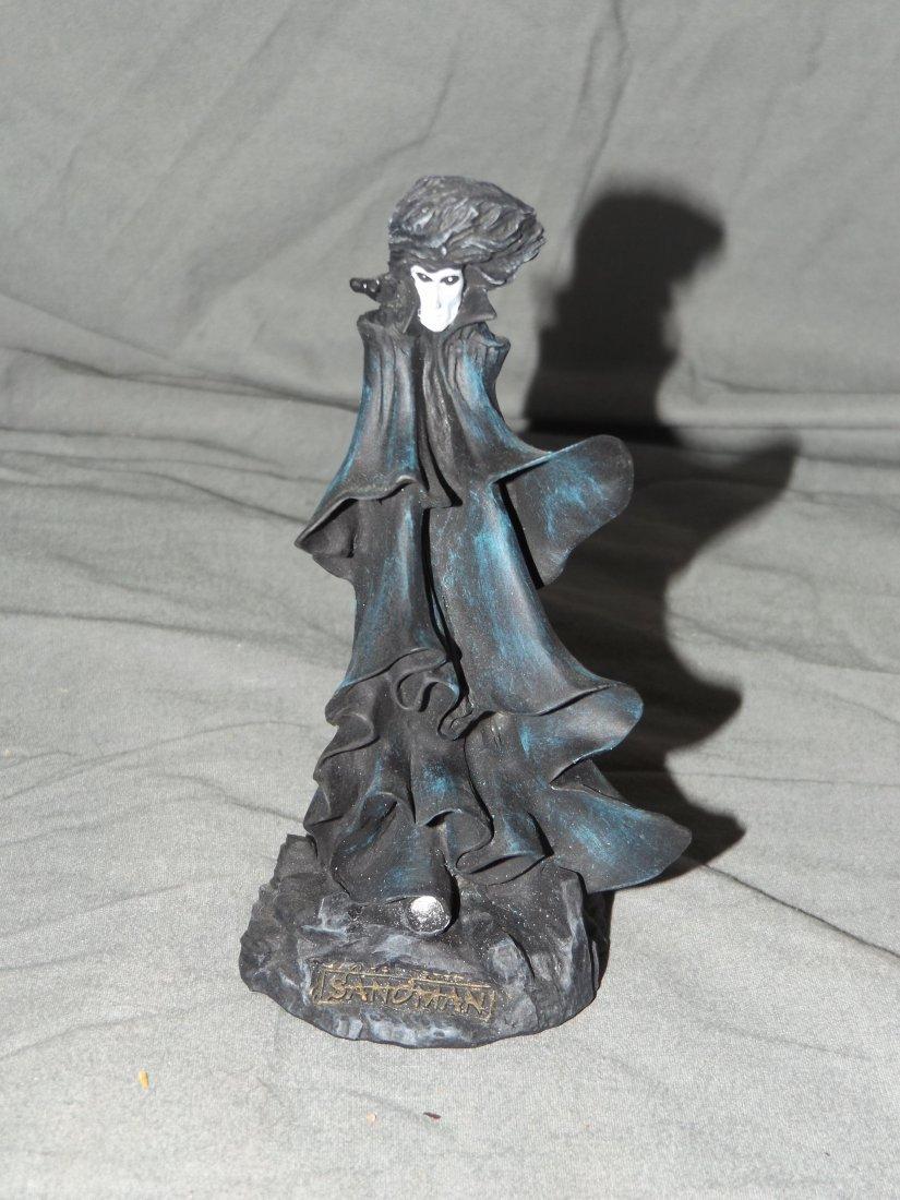 (3) Randy Bowen, Arabian Nights Sandman Statues - 6