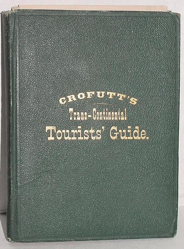 2: TOURISTS GUIDE 1871.