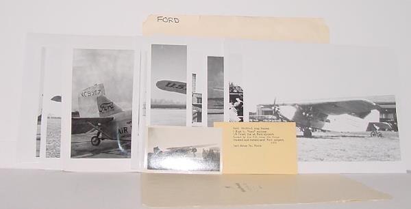 1000: JESSE DAVIDSON ARCHIVE - AVIATION PHOTOS