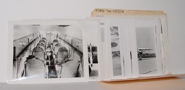 1003: JESSE DAVIDSON ARCHIVE - AVIATION PHOTOS