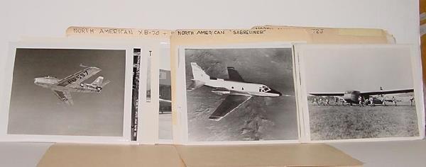1005: JESSE DAVIDSON ARCHIVE - AVIATION PHOTOS