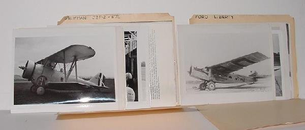 1006: JESSE DAVIDSON ARCHIVE - AVIATION PHOTOS
