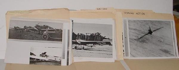 1023: JESSE DAVIDSON ARCHIVE - AVIATION PHOTOS