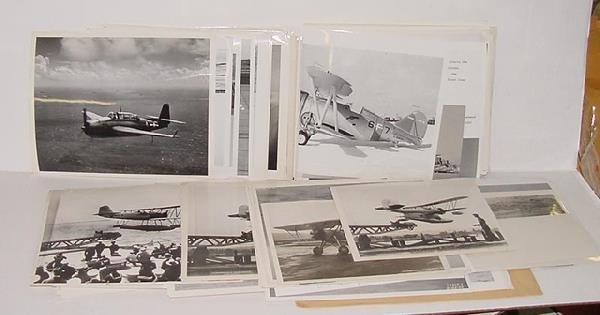 1049: JESSE DAVIDSON ARCHIVE - AVIATION PHOTOS