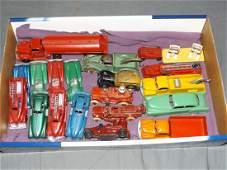 Vehicle Toy Lot.