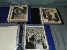 Albums Of Vintage Movie Stills  Photos