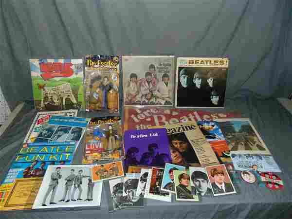 Beatles Archive.