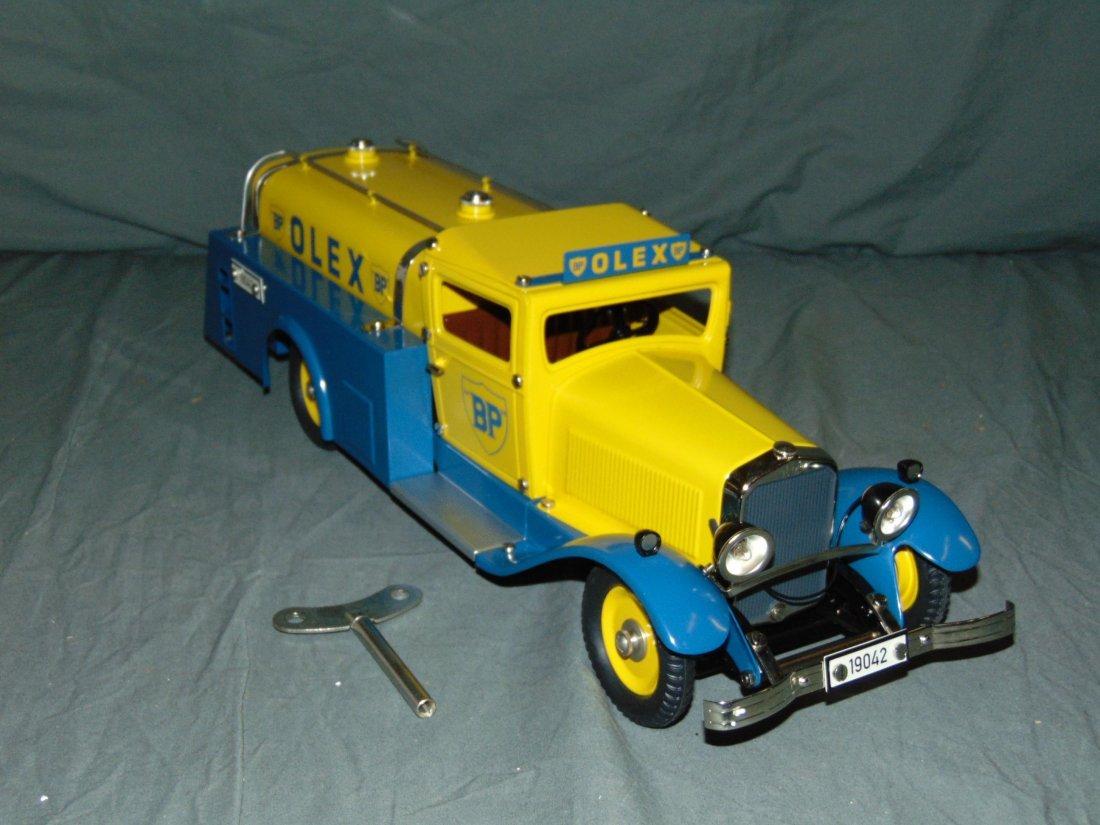 Marklin 19042 Olex Tank Oil Truck in Original Box - 2