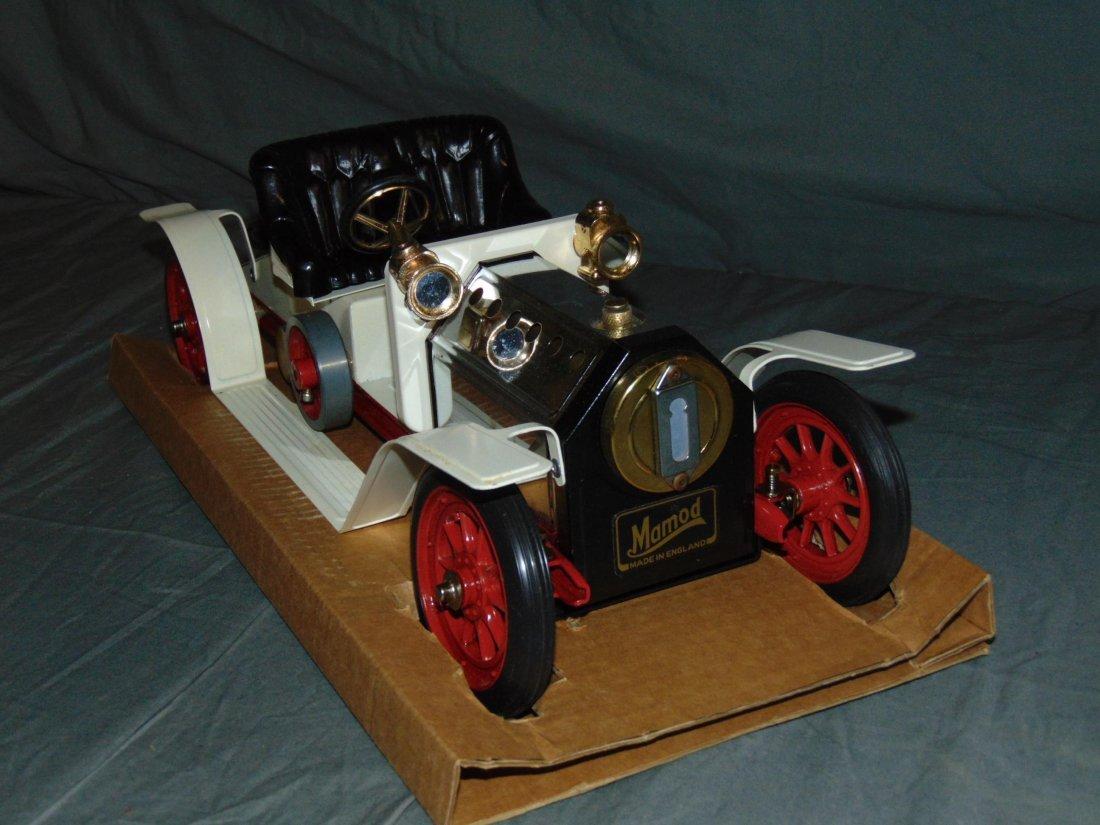 Mamod Steam Roadster in Original Box - 2