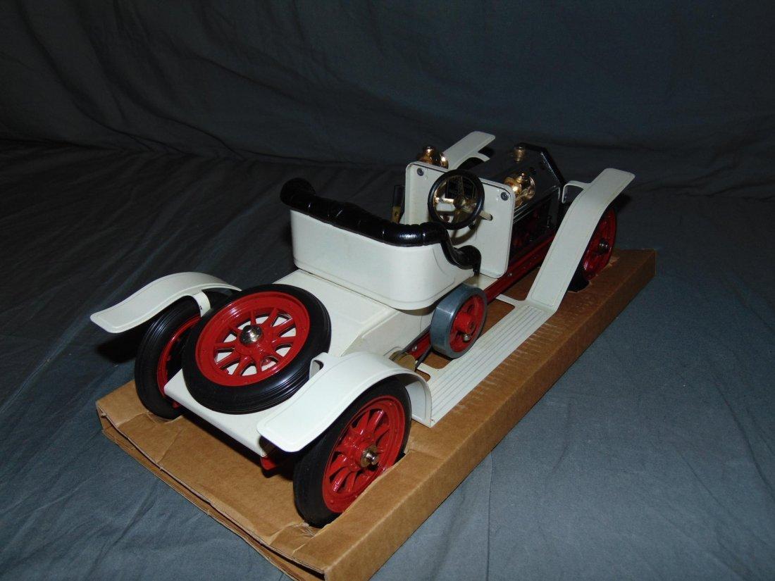 Mamod Steam Roadster in Original Box - 3