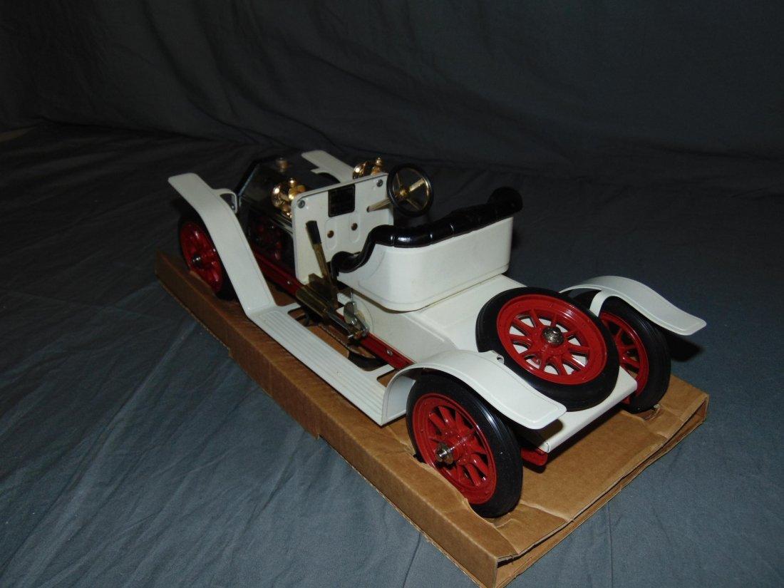 Mamod Steam Roadster in Original Box - 4