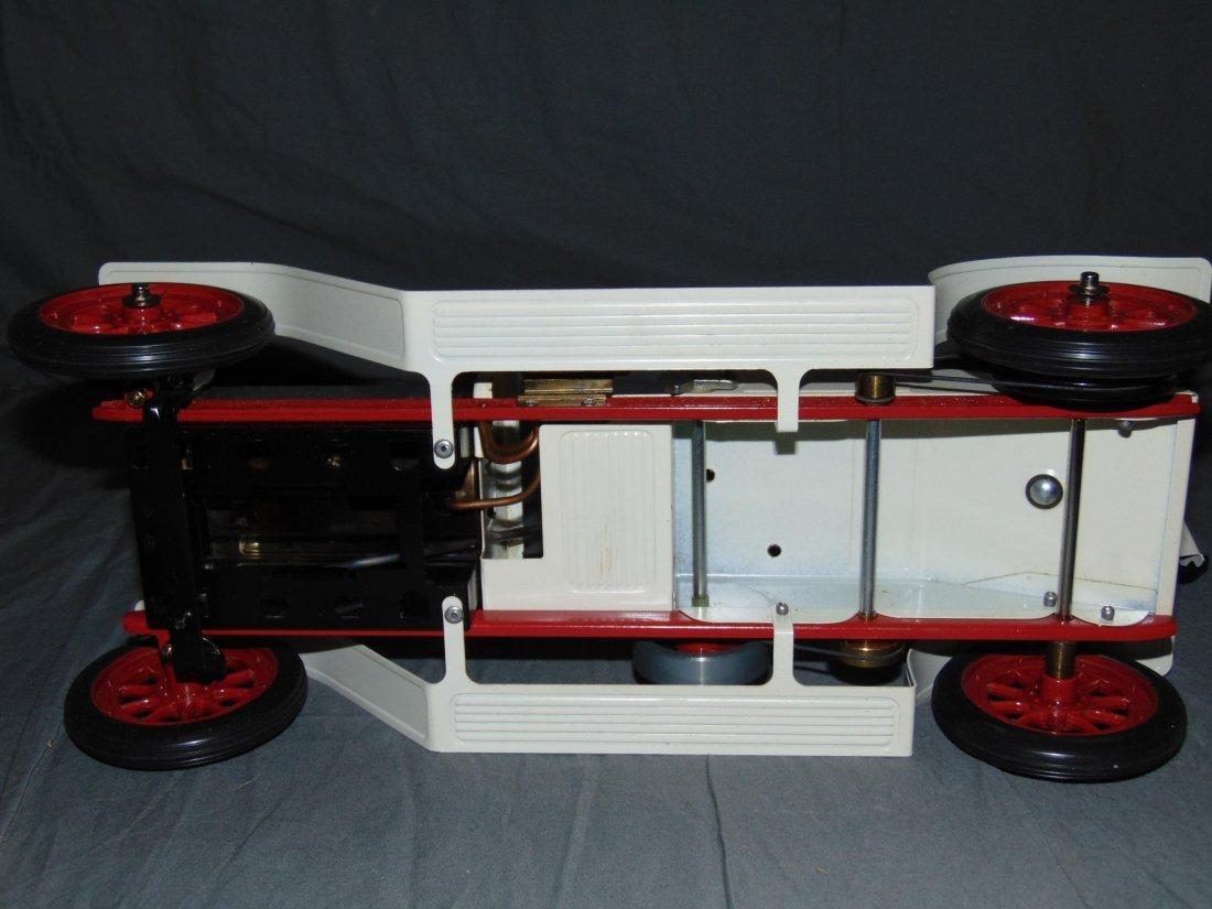 Mamod Steam Roadster in Original Box - 7