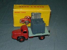 Dinky No.34b In Original Box