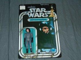 Star Wars Death Squad Commander Orig 12 Back