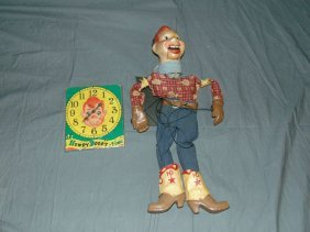 Howdy Doody Marionette Puppet