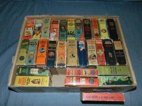 (29) Vintage Big Little Books
