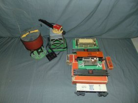 Lionel & American Flyer Trains & Accessories
