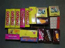 Lot of Doll in Original Boxes