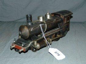 Marklin Pre War Engine