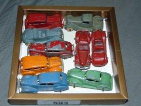 Tootsietoy Vehicle Lot