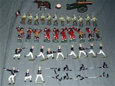 Misc Soldier Lot