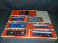 Lionel 11700 Conrail Limited Edition Freight Set