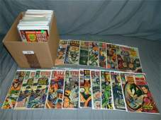 72 Marvel Comics Strange Tales SHIELD