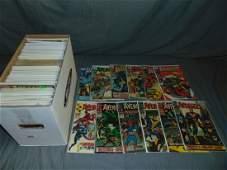 155 Marvel The Avengers Comics