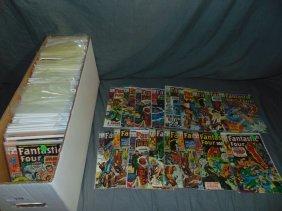 (175) Fantastic Four Marvel Comics