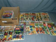 69 Fantastic Four Marvel Comics