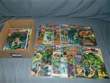 (34) 1960s Tales To Astonish Marvel Comics