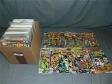 120 Marvel Comics 1970s Team Ups