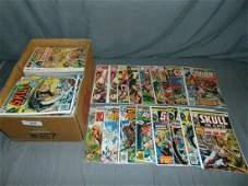 (136) Marvel 1970s Comics Conan others