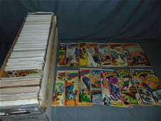 196 Superman Comics